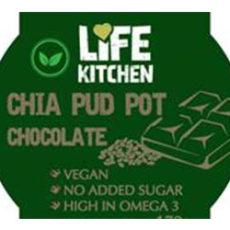 Chia Chocolate Life Kitchen