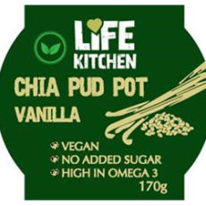 Chia Vanilla Life Kitchen